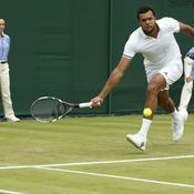 Pour leurs débuts à Wimbledon, Gasquet et Tsonga se sont rassurés