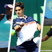 Gauff, Herbert, Auger-Aliassime : 5 raisons de suivre la journée de lundi à Wimbledon