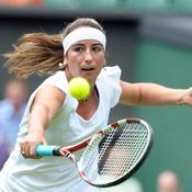 Aravane Rezaï Wimbledon