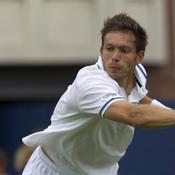 Nicolas Mahut Wimbledon