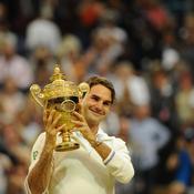 L'impossible défi de Roger Federer ?