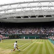 Center Court Wimbledon