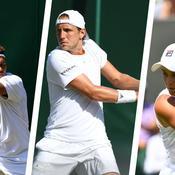 Tsonga, Pouille, Barty : 5 raisons de voir Wimbledon ce samedi