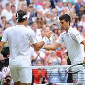 Vers une demi-finale Djokovic-Federer à Wimbledon ?