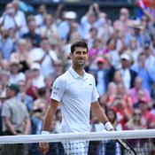 Wimbledon: Djokovic ne connaissait pas la règle du super tie-break