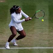 Wimbledon : Serena et Görges dans le dernier carré