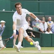 Wimbledon en DIRECT : Murray ne lâche pas sa couronne