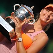 «Tennis, je te dis au revoir» : À 32 ans, Maria Sharapova tire sa révérence