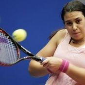 Bartoli au point mort