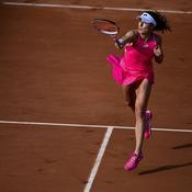 Cornet épingle Maracineanu au sujet de Roland-Garros: «Notre ministre est une catastrophe»