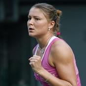 Dinara Safina/Tennis