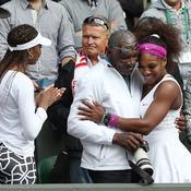 Le film «King Richard» retracera la vie de Richard Williams, le père de Venus et Serena