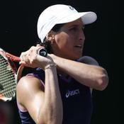 Virginie Razzano/Tennis