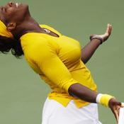 Serena Williams