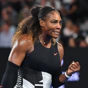 Serena Williams condamne les propos «racistes»  et «sexistes» de Nastase