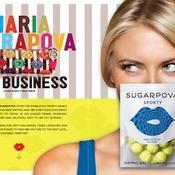 Sharapova, une femme d'affaires inspirée par Jordan