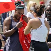 Toronto : En larmes, Serena Williams abandonne le titre à Bianca Andreescu