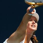Camille Pin/Tennis