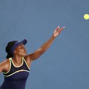 Venus Williams, 40 ans et des rêves encore plein la raquette
