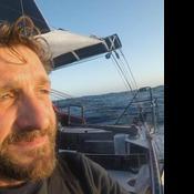 Eric Bellion, 9e du dernier Vendée Globe, joue au cinéaste sauvage