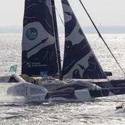 L'équipe Gitana se sépare de son skipper Sébastien Josse