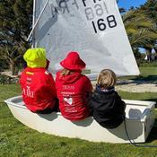 Samantha Davies: «Le confinement ressemble à ce que je vis sur mon bateau pendant le Vendée Globe»
