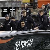 Coupe de l'America : Après l'affaire d'espionnage, Team New Zealand victime d'une escroquerie