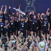 Team New Zealand remporte une 36e Coupe de l'America spectaculaire et innovante