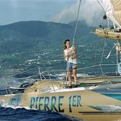 1990 : L'Atlantique trouve sa fiancée