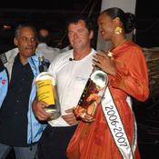 2006 : Lemonchois sur l'«autoroute» du Rhum