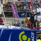 2012-13 : François Gabart