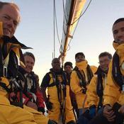 Voile : le «grand défi» du premier équipage aborigène de la Sydney-Hobart