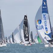 En France, le sport professionnel reprendra par de la voile