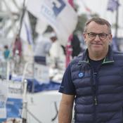 Solitaire du Figaro : Francis le Goff confiant pour lancer la quatrième étape