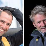 Solitaire du Figaro: Le Cléac'h et Eliès face à une meute de 33 marins