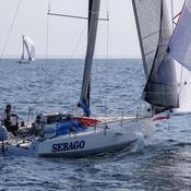Solitaire du Figaro: Quand le temps emporte le vent