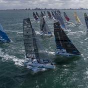 Solitaire du Figaro : c'est parti pour la 3e étape qui s'annonce décisive