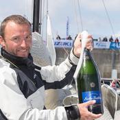 Solitaire Urgo Le Figaro : Hardy échappe à la sanction