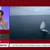 Solitaire Urgo - Le Figaro : du suspense pour cette 50e édition