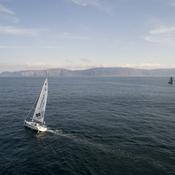 Solitaire Urgo Le Figaro : le golfe de Gascogne en plat de résistance
