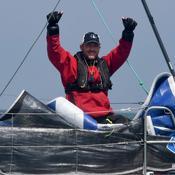 Solitaire Urgo Le Figaro : une dernière étape pour l'honneur pour Péron