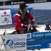Solitaire Urgo Le Figaro: une dernière ligne droite passionnante