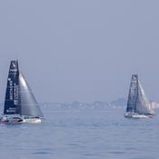 Solitaire du Figaro: Un parcours court et à géométrie variable pour l'ultime étape