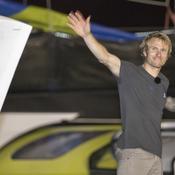 François Gabart recule pour mieux voler demain