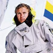 Gabart: «Voler en bateau me fait rêver»