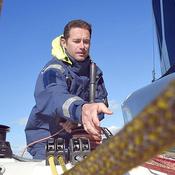 Josse, premier marin volant sur la Route du Rhum