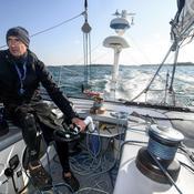 Route du rhum : Fabrice Payen, le pirate à la jambe de carbone