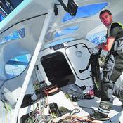 Thomas Ruyant, marin d'audace