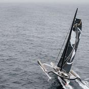 Trophée Jules Verne : La poisse poursuit Guichard et Spindrift, contraints à l'abandon