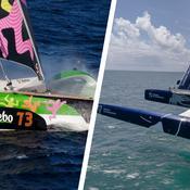 Trophée Jules-Verne: le tour du monde en volant